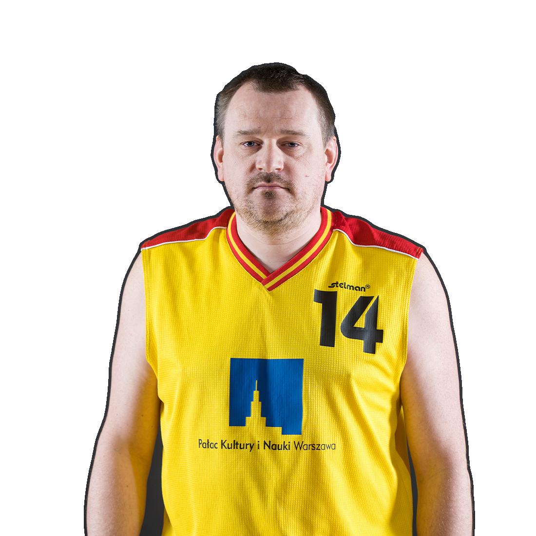 Marcin Kosierb