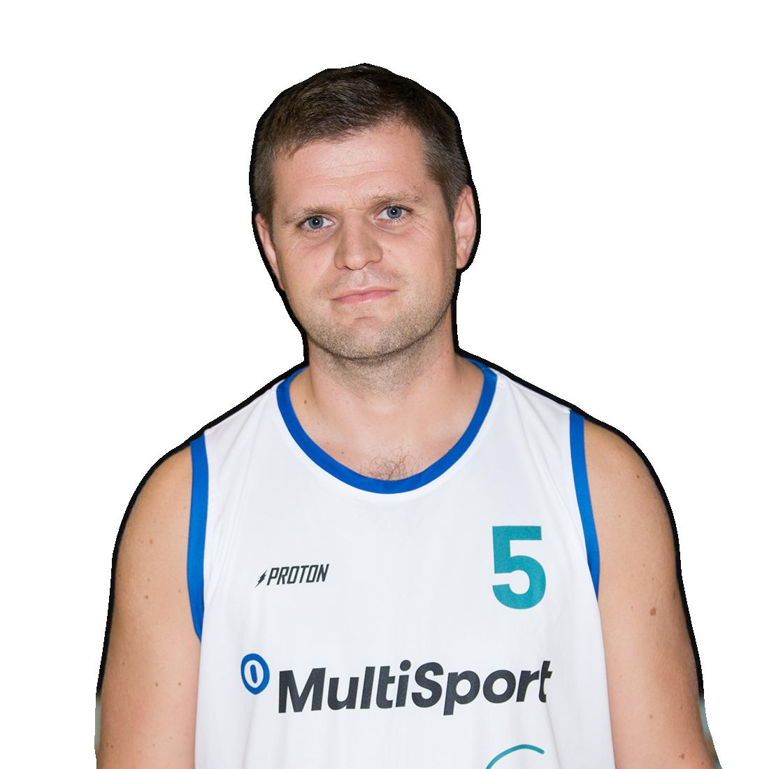 Mirosław Żebrowski