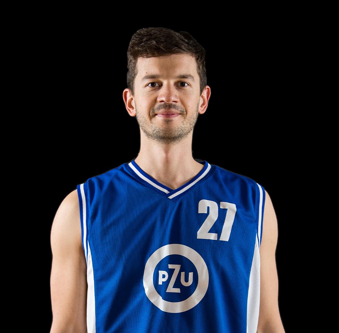 Marcin Kurczab