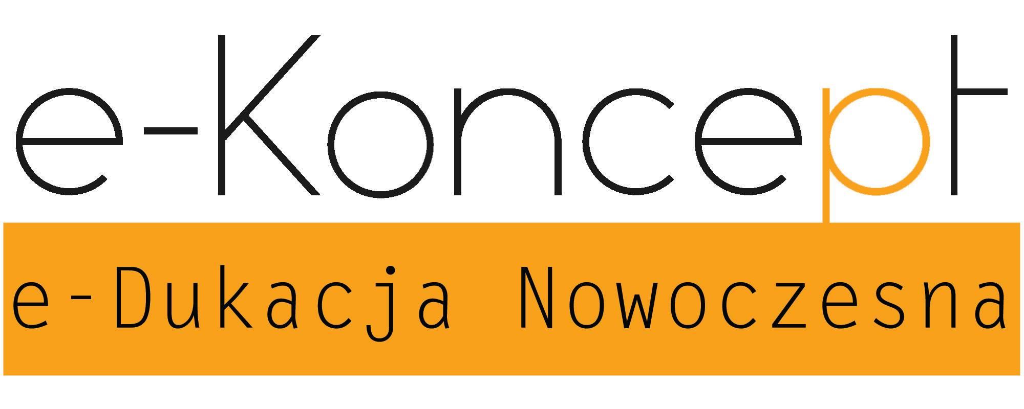 e-Koncept Edukacja Nowoczesna