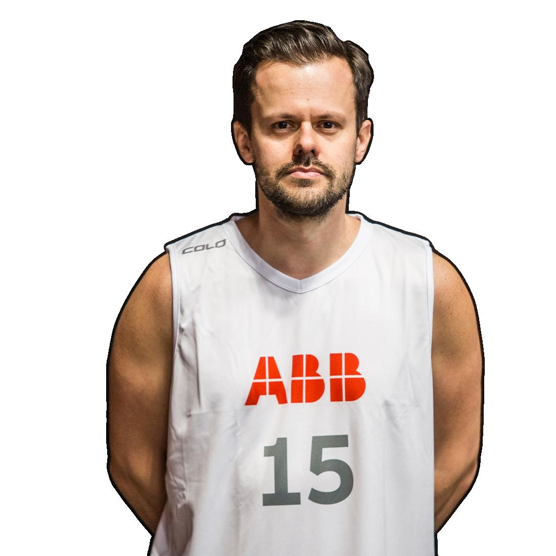 Marcin Skibinski