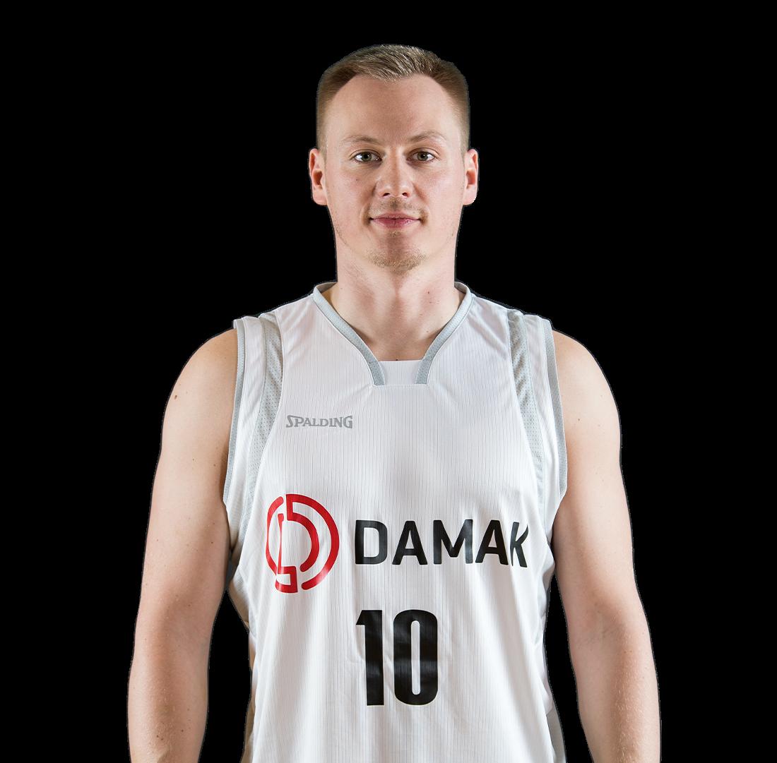 Marek Cecko