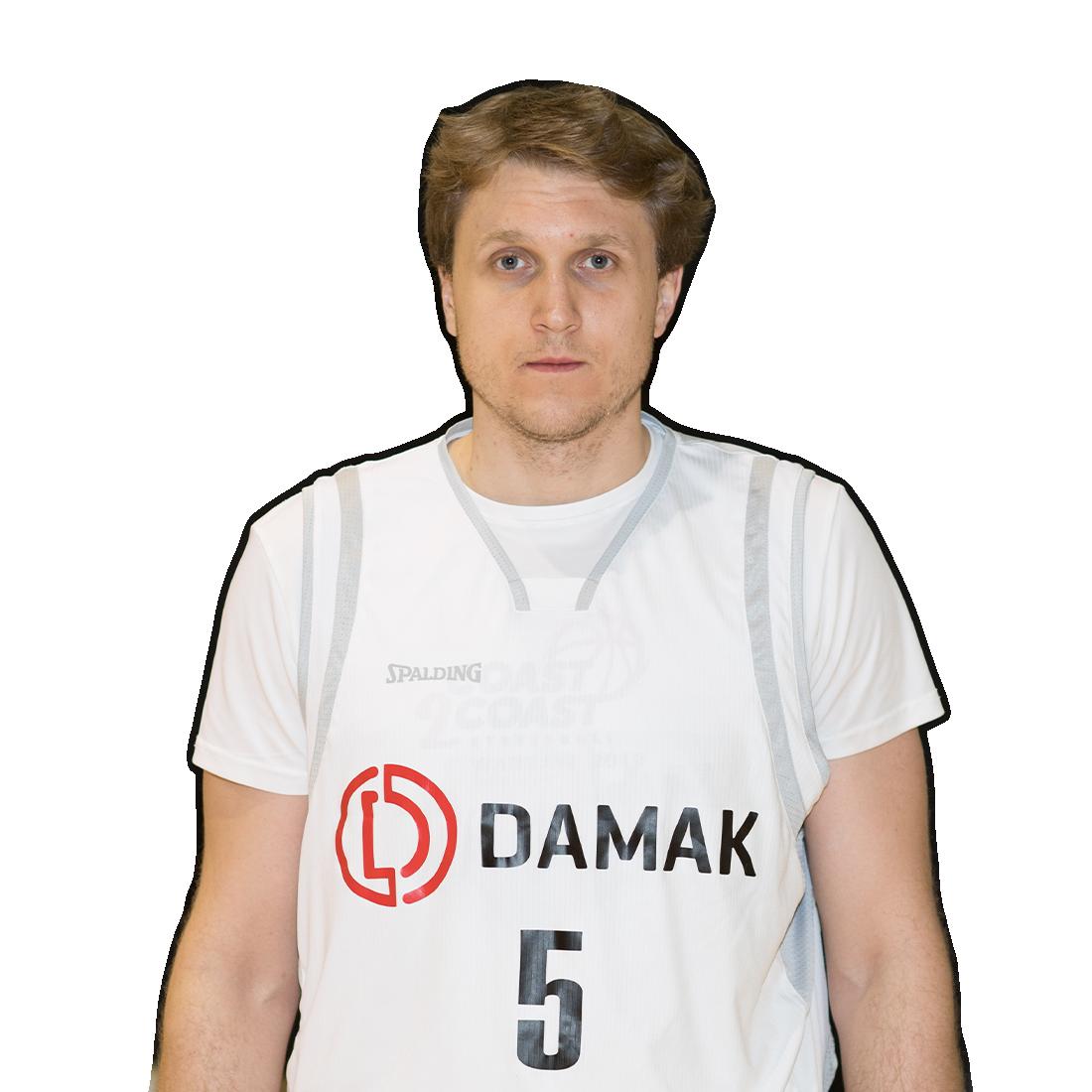 Tomasz Przedlacki