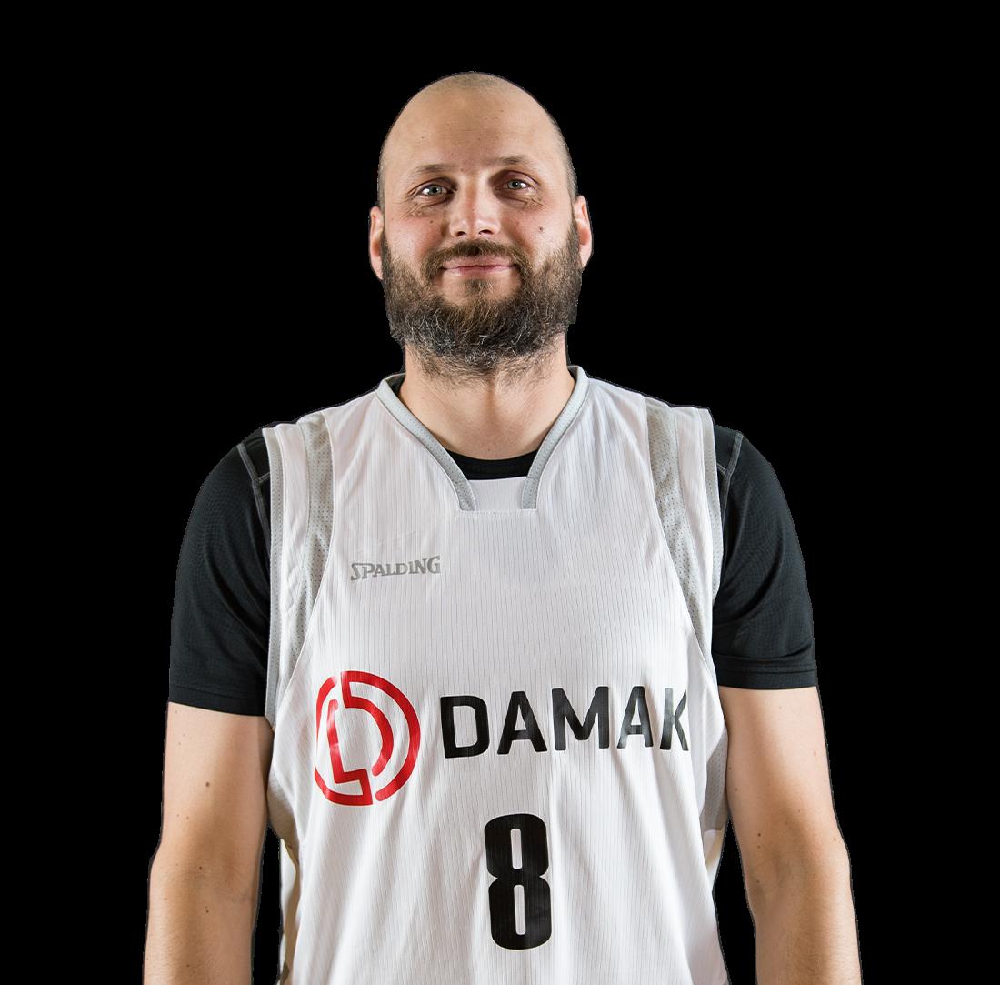 Daniel Bernat