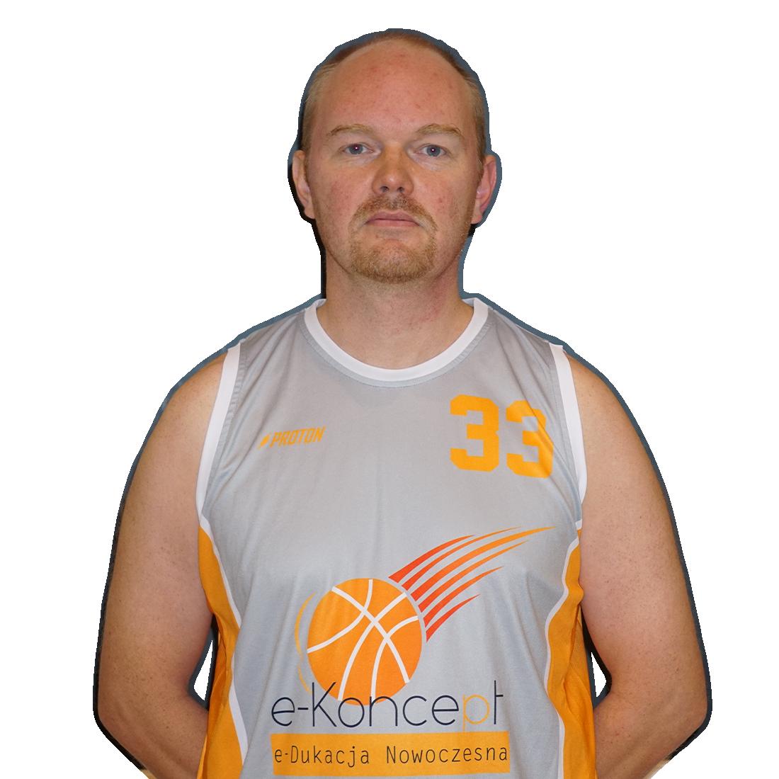 Adrian Dąbek