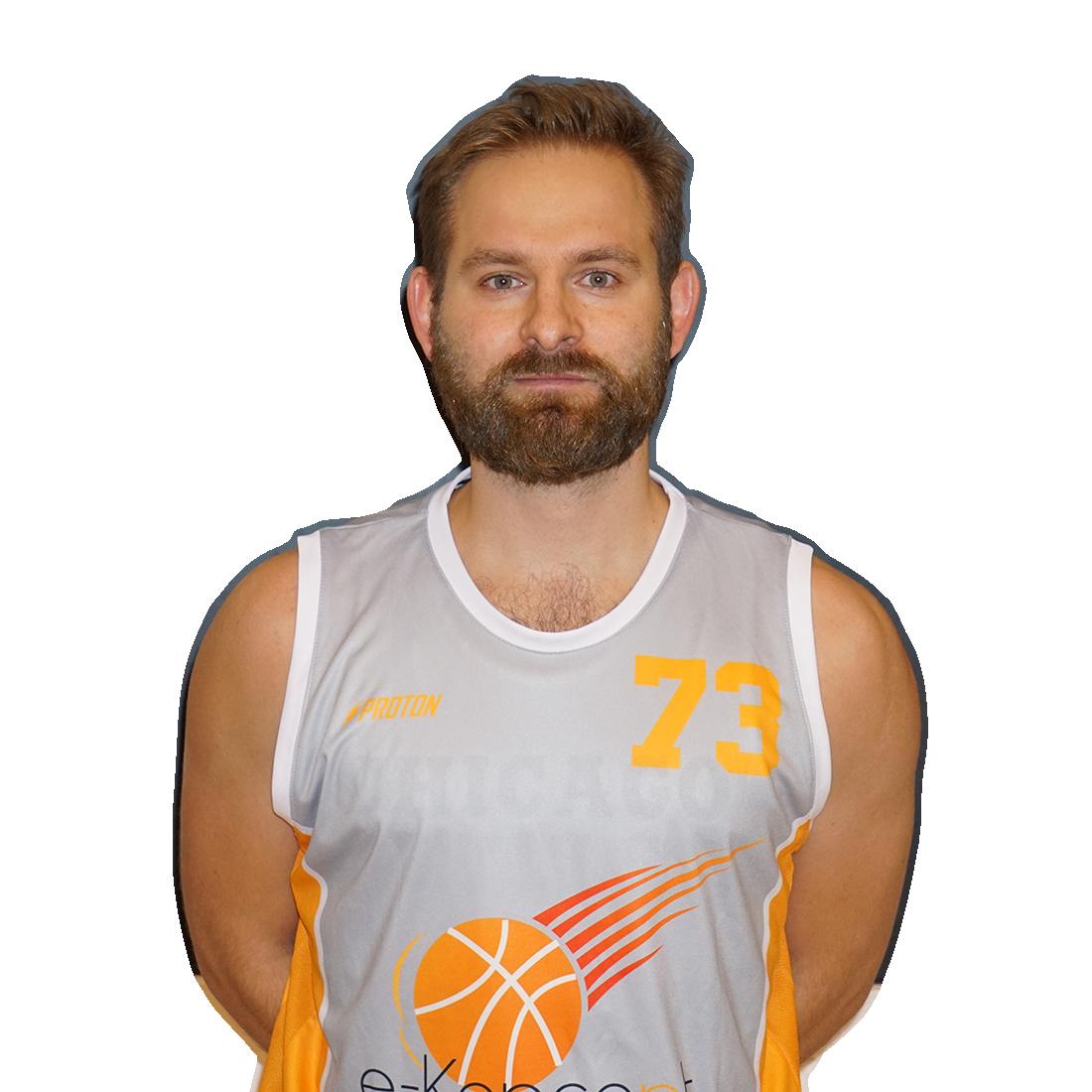 Mateusz Kubczak