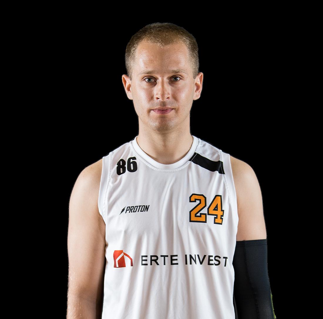 Eryk Zalewski