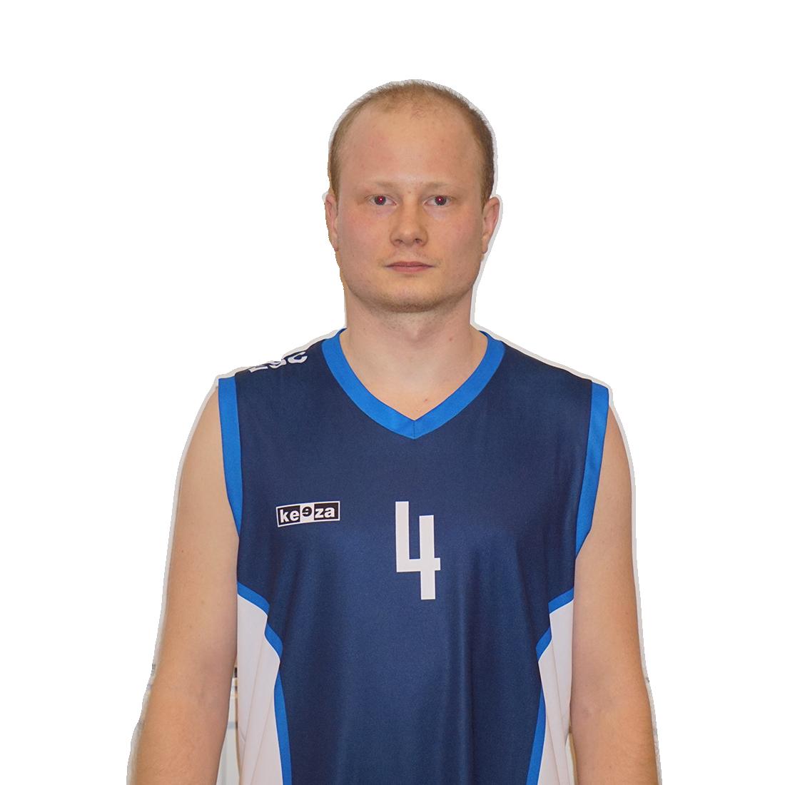 Jakub Nawrot