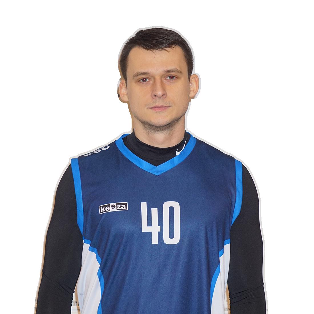 Piotr Borkowski