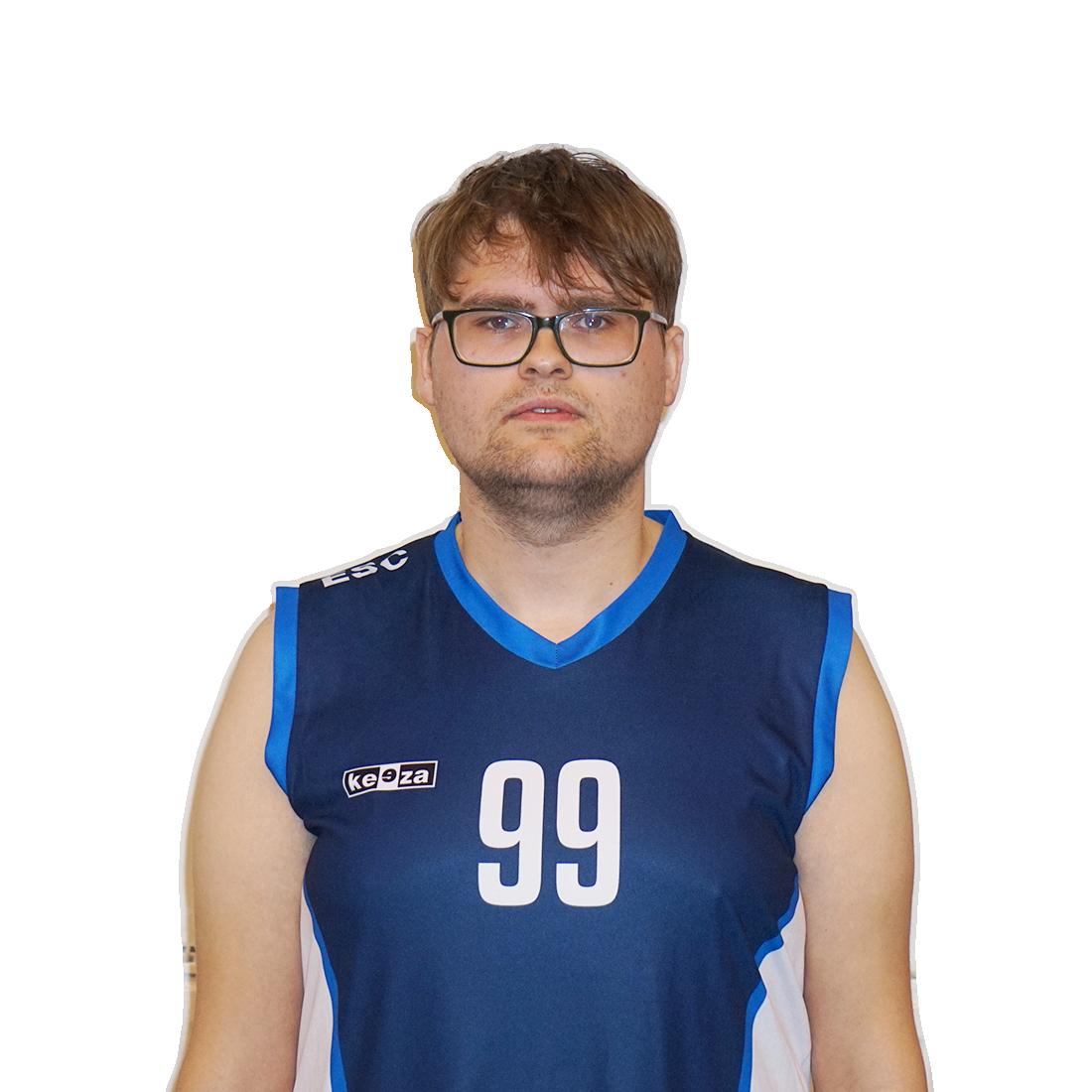 Kacper Młyński