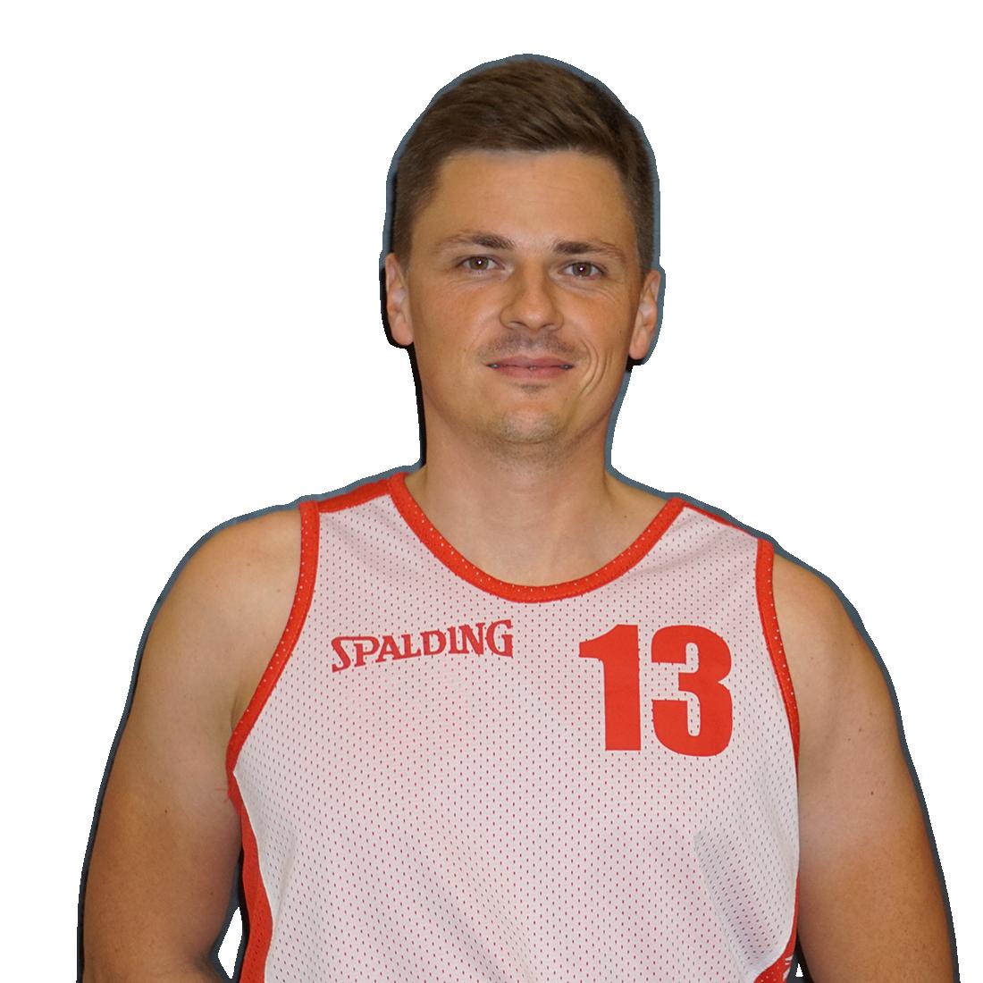 Michał Szymański
