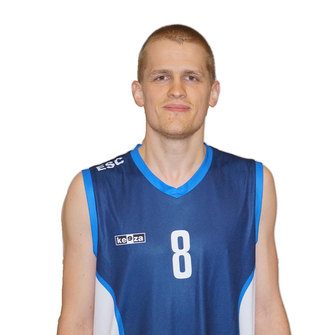 Mateusz Trojanowski