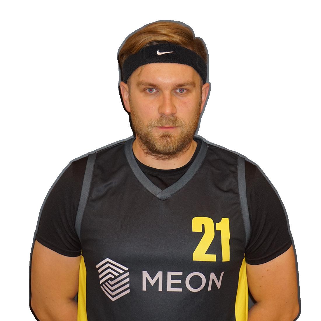 Rafał Surman