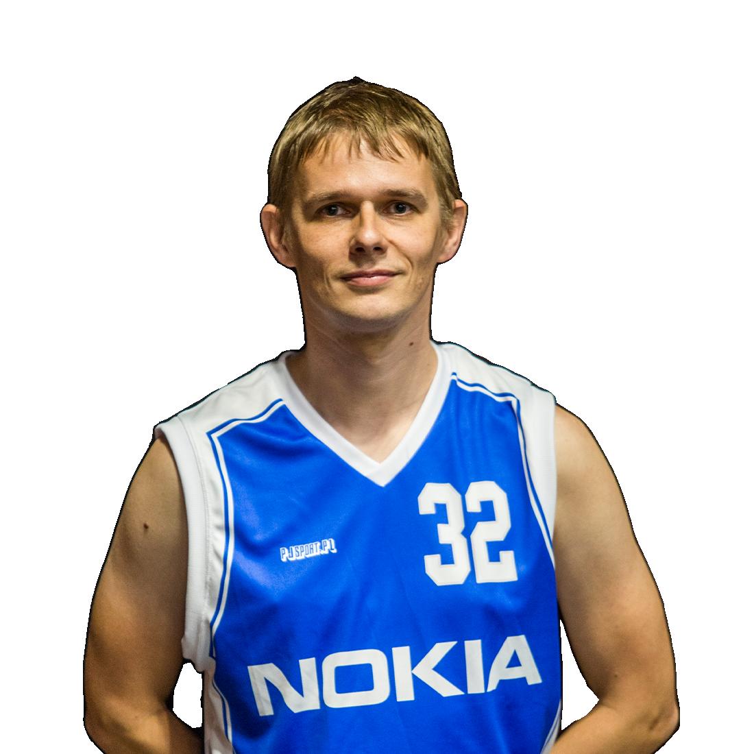 Tomasz Turski