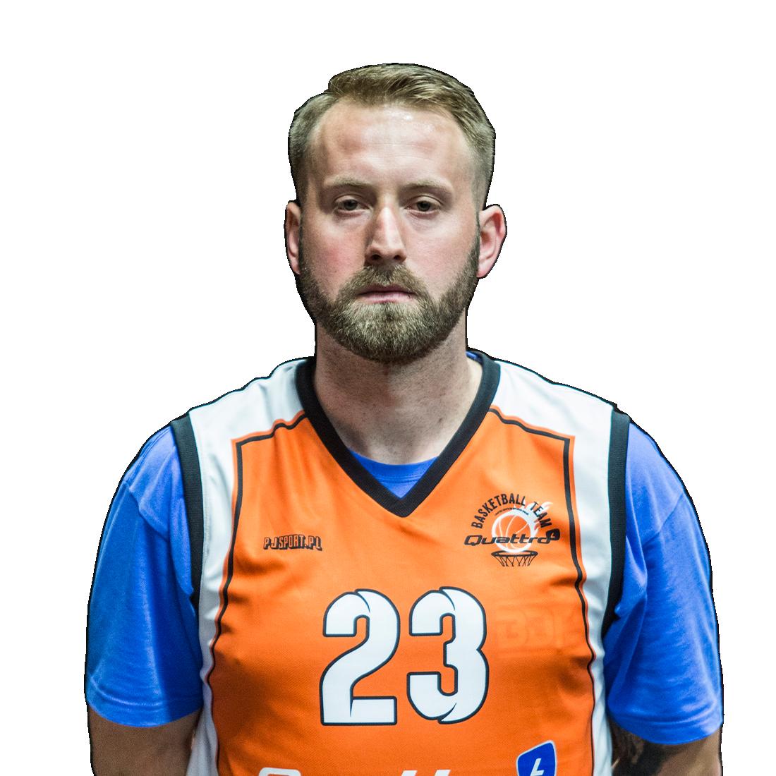 Marcin Kleczkiewicz