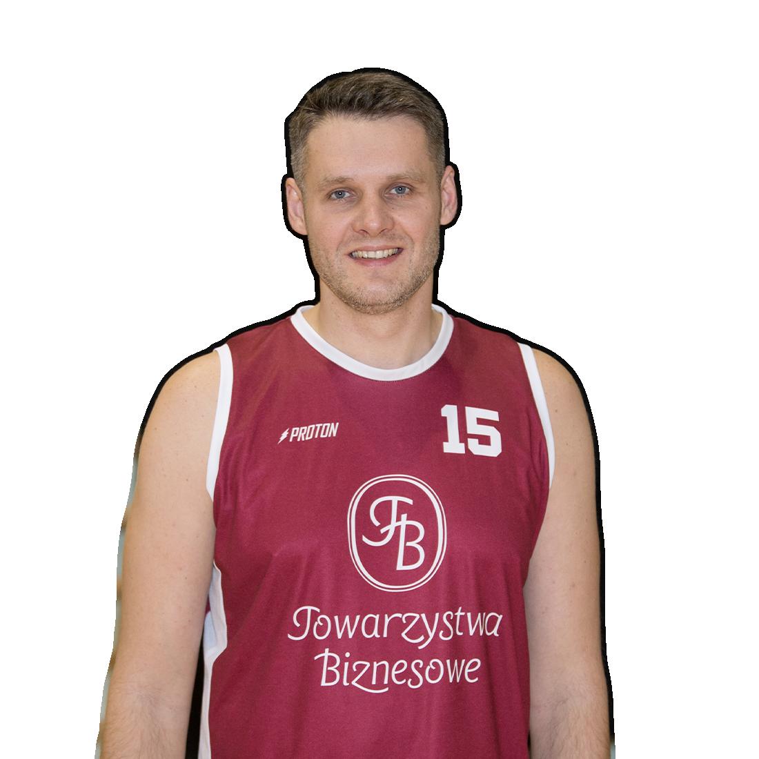 Dawid Jarecki