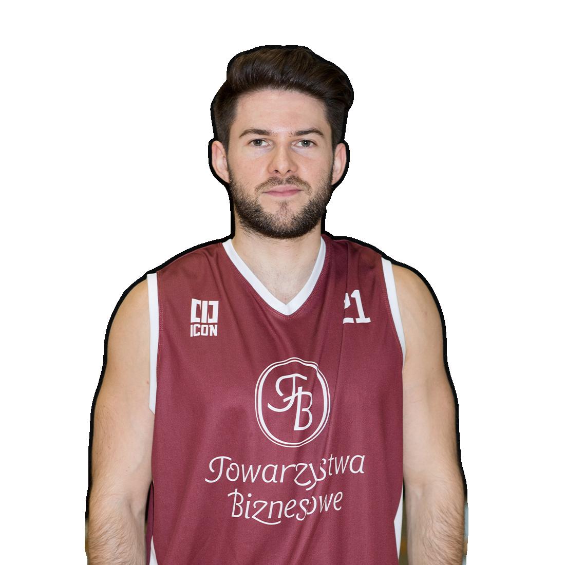 Tomasz Jezierski