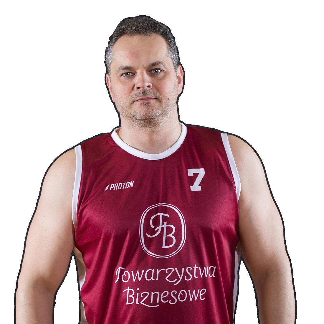 Tomasz Guzikowski