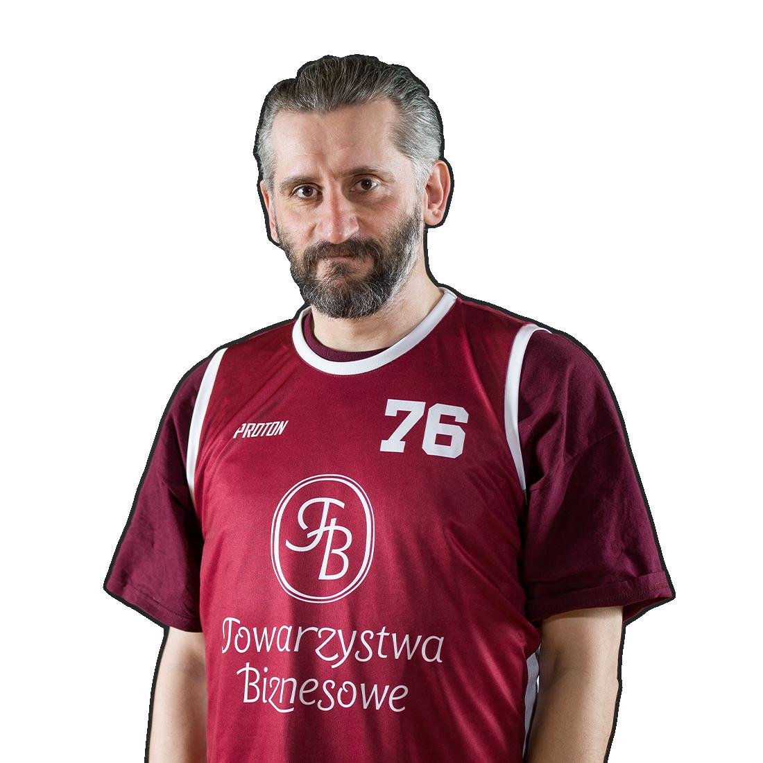 Rafał Dziedziczak