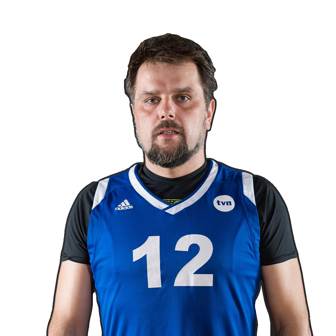 Mariusz Ćwik