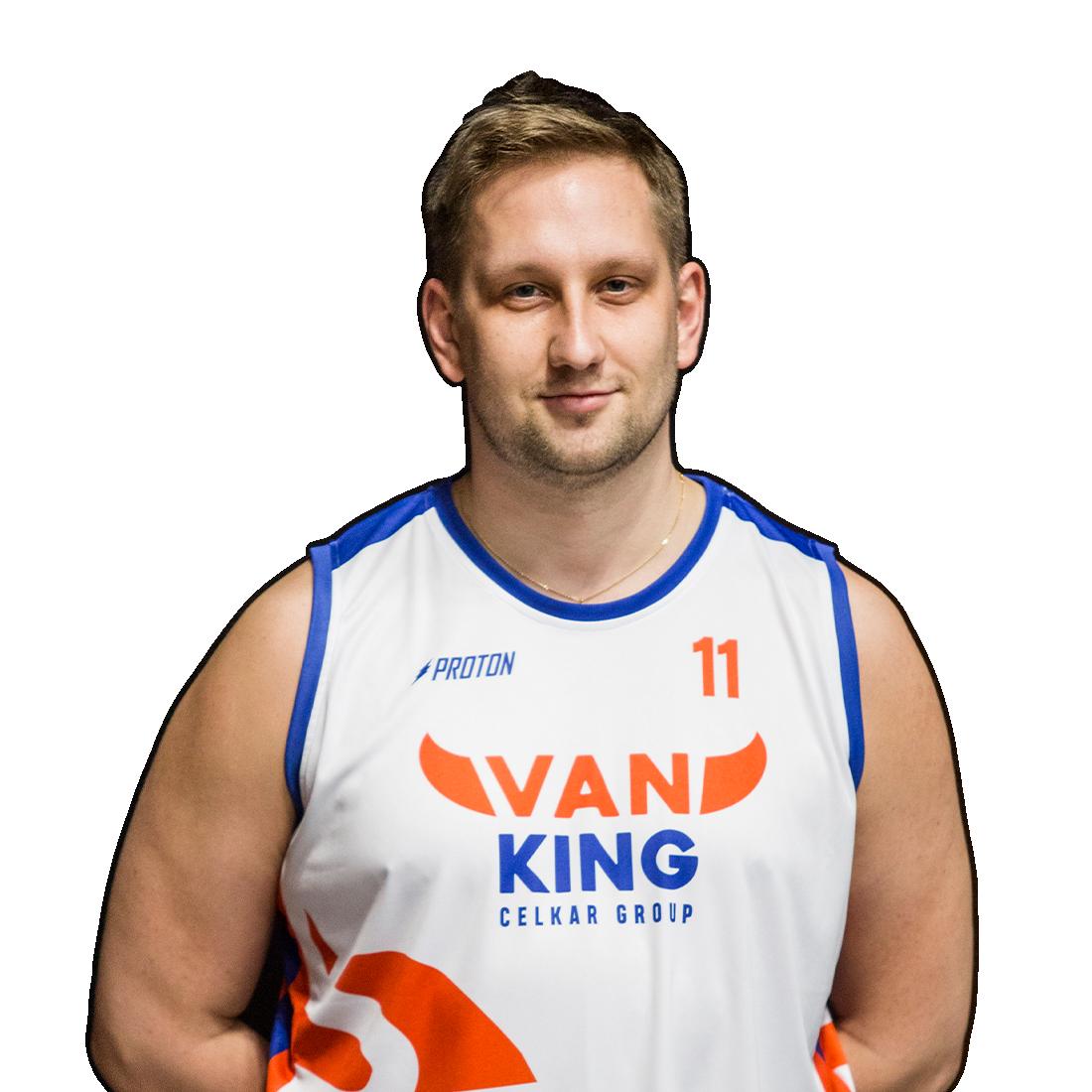Paweł Bociański