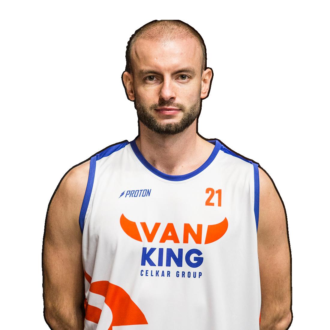Damian Marcinowski