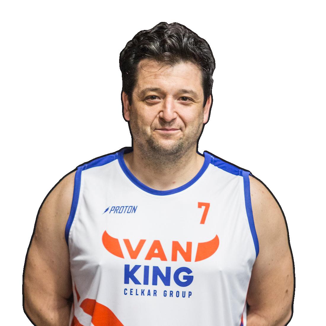 Maciej Madej