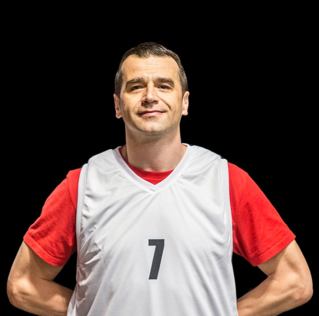 Michał Szawan