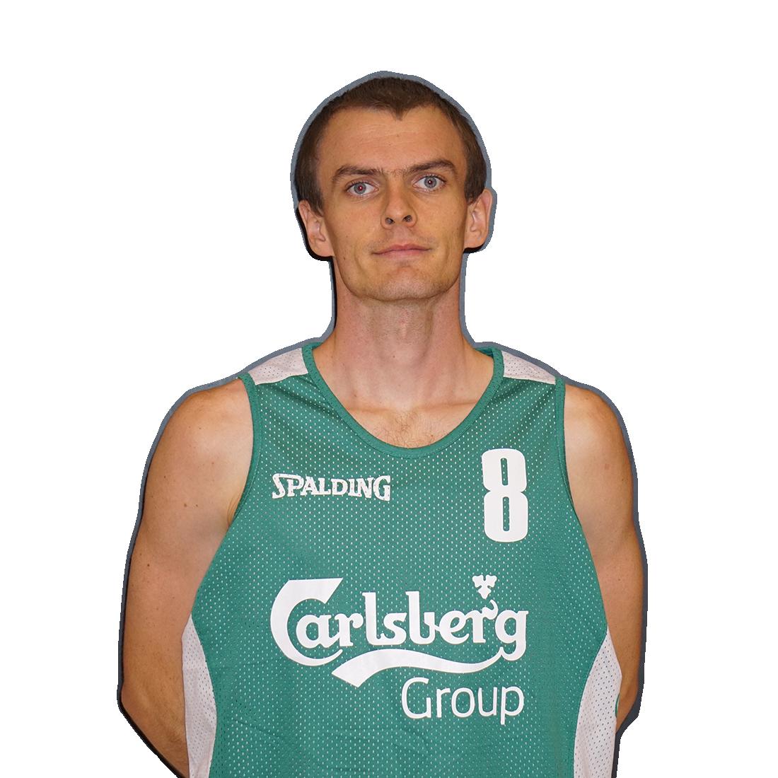 Kamil Słowik