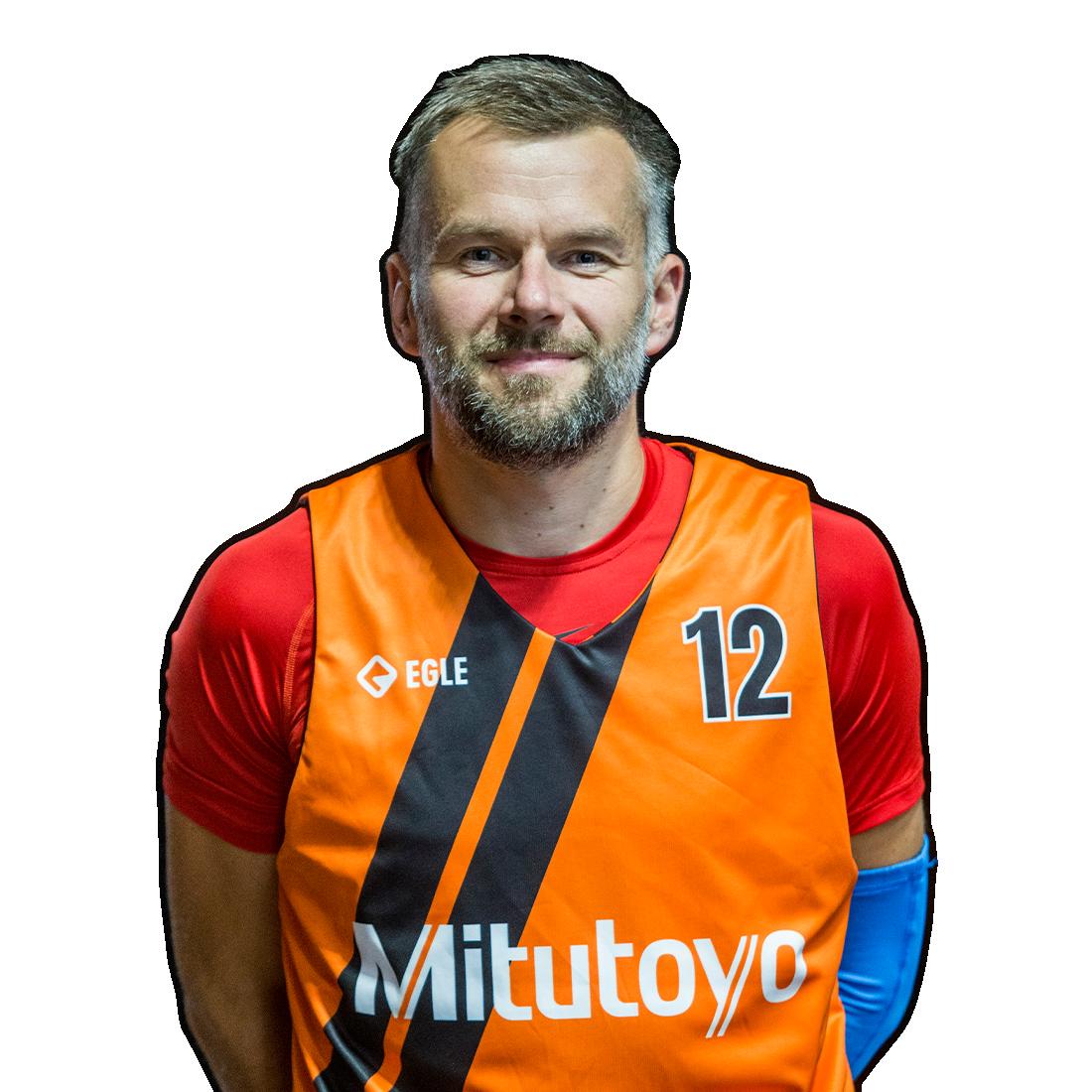 Tomasz Bubula