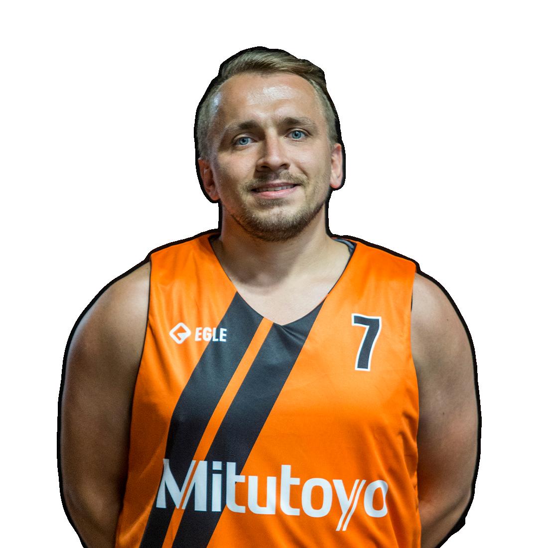 Kacper Żelakiewicz