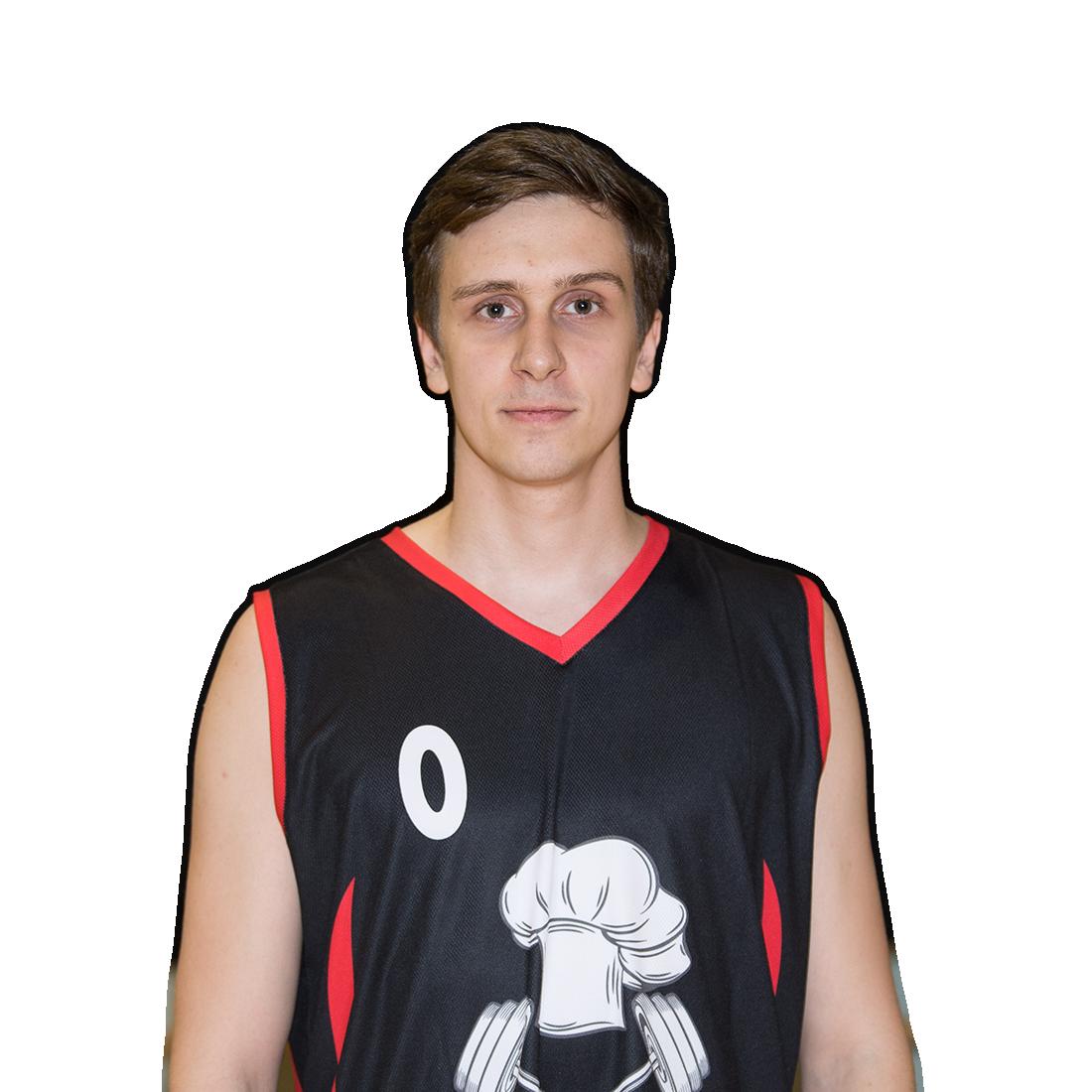 Konrad Stańczak