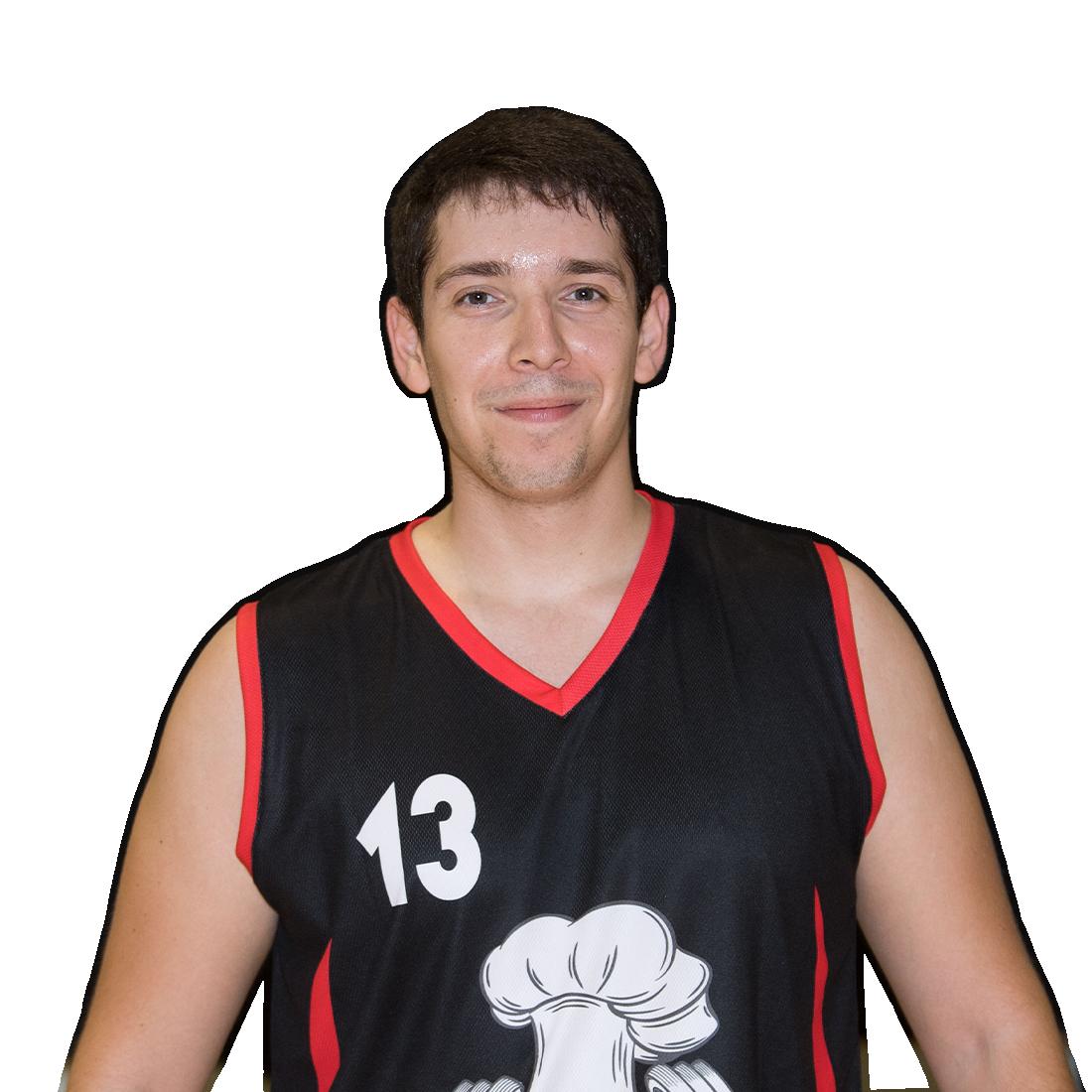 Maciej Zadrożny