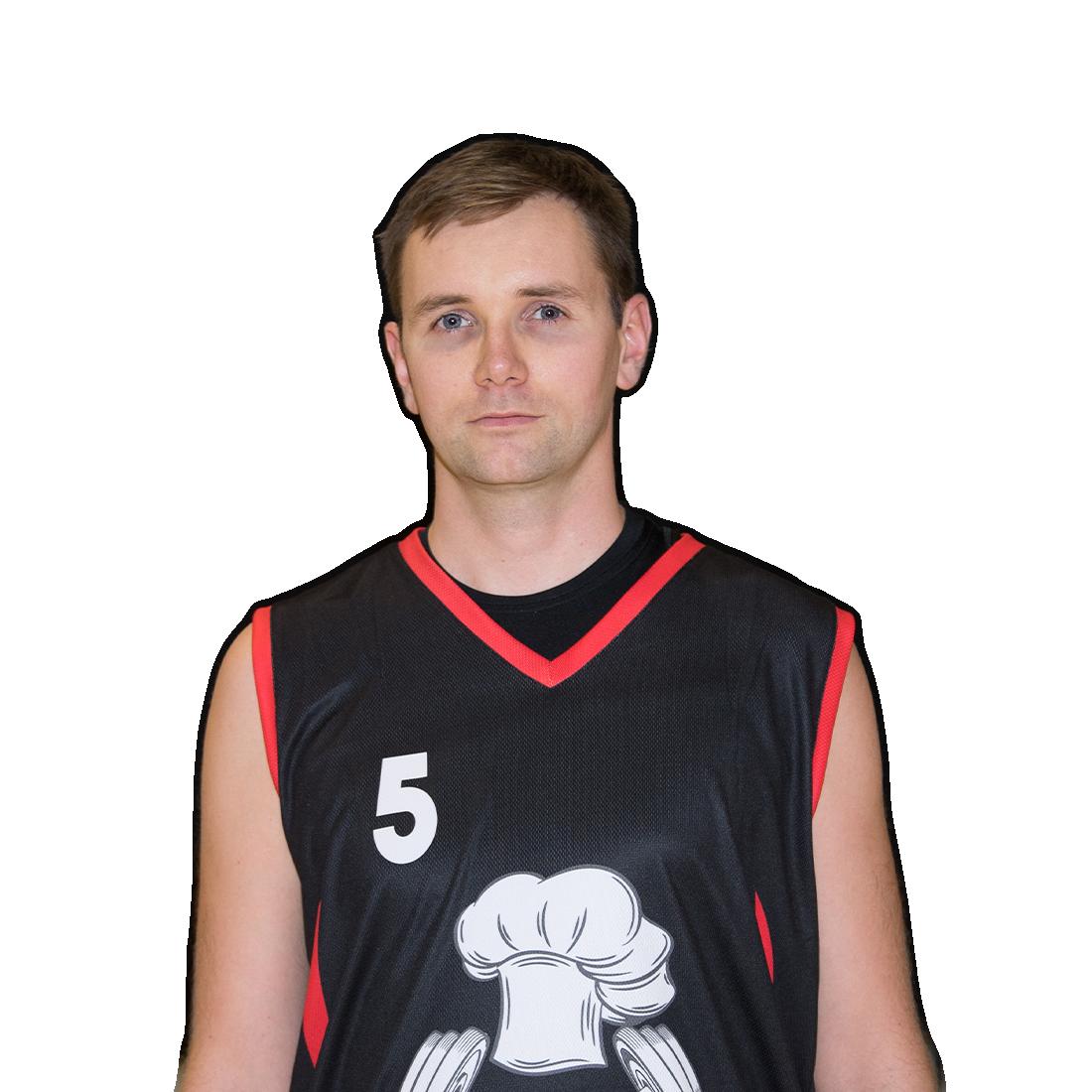 Dariusz Falkus