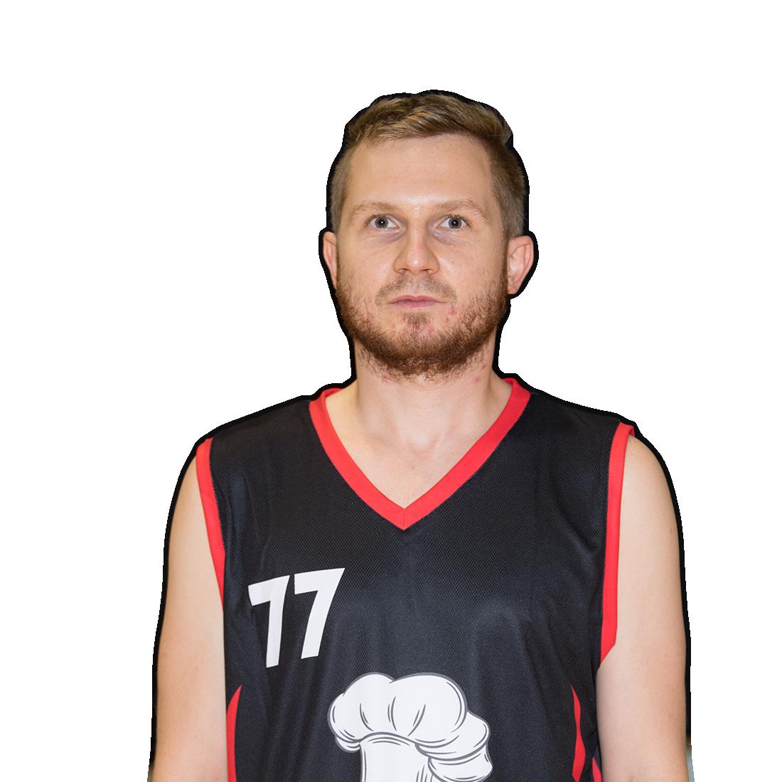 Jacek Rachwał
