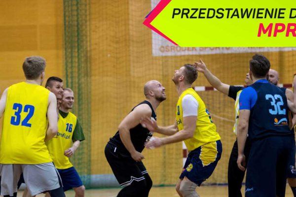 Przedstawienie drużyny - mprofi.pl