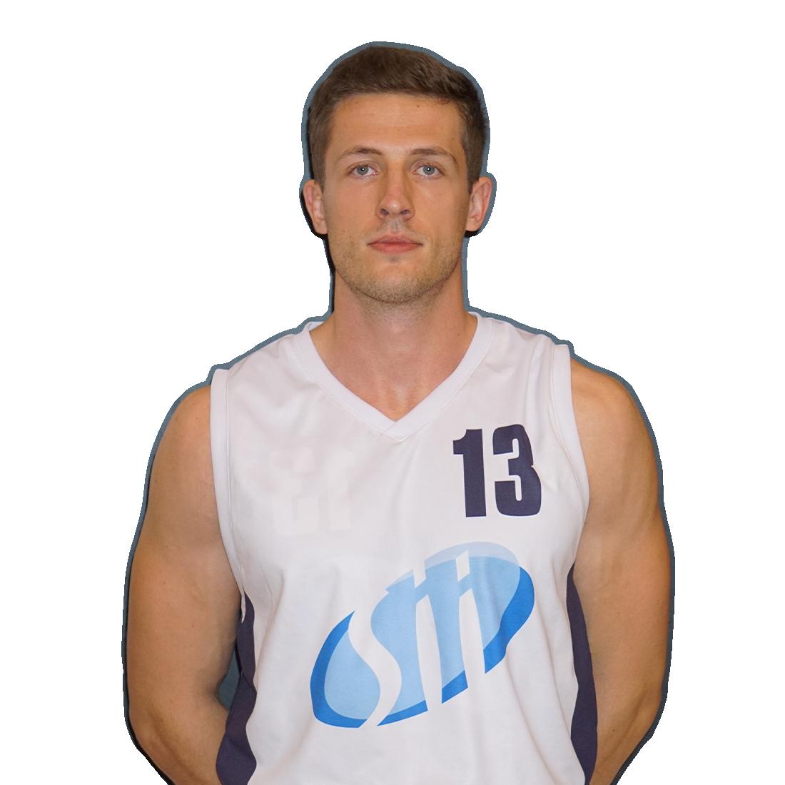 Aleksander Cieśliński