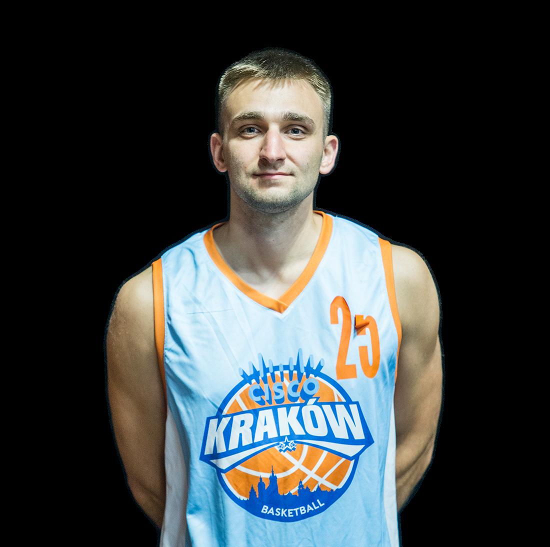 Grzegorz Kożuchowski