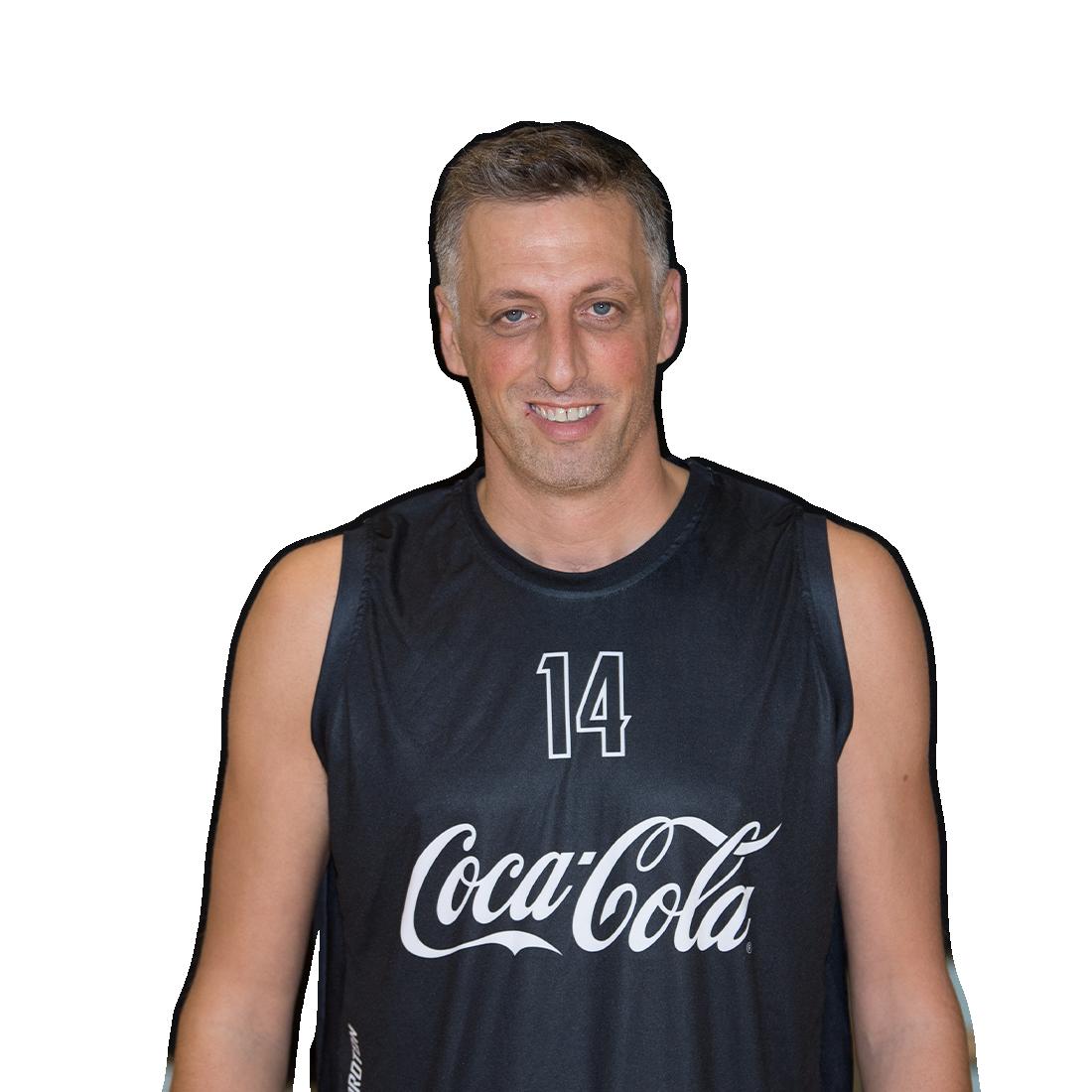 Dimitris Zacharopoulos
