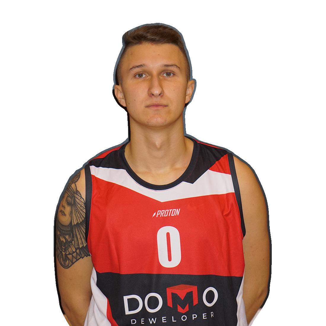 Mikołaj Serek