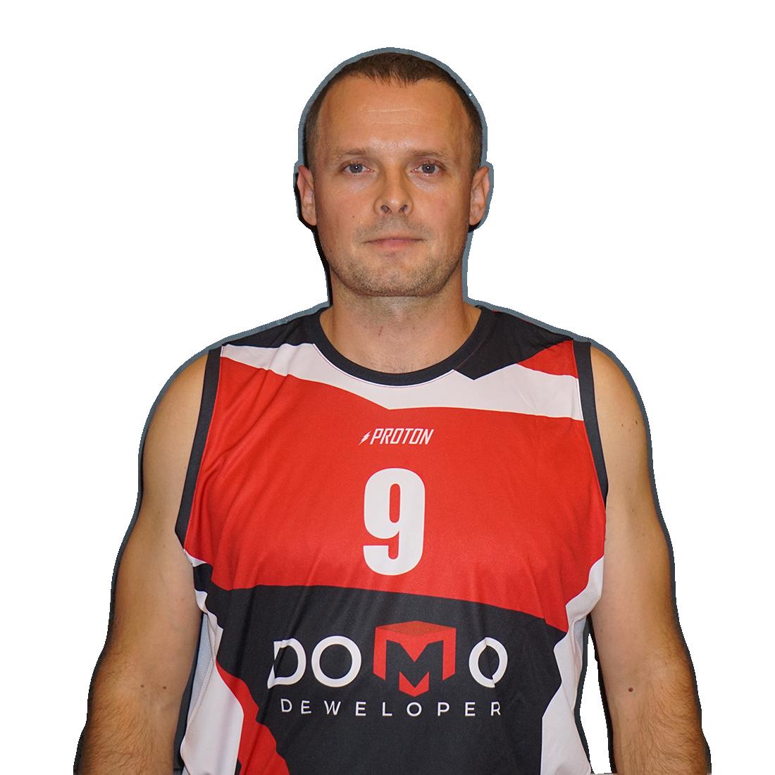 Krzysztof Baraniak