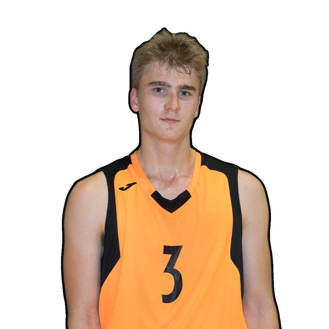 Jakub Giedronowicz
