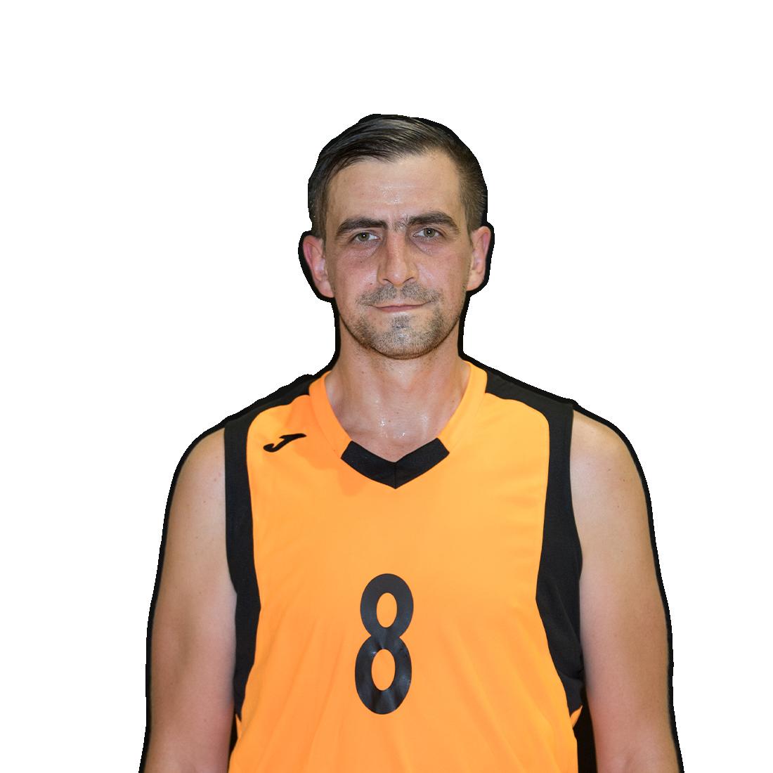 Maksymilian Konarski