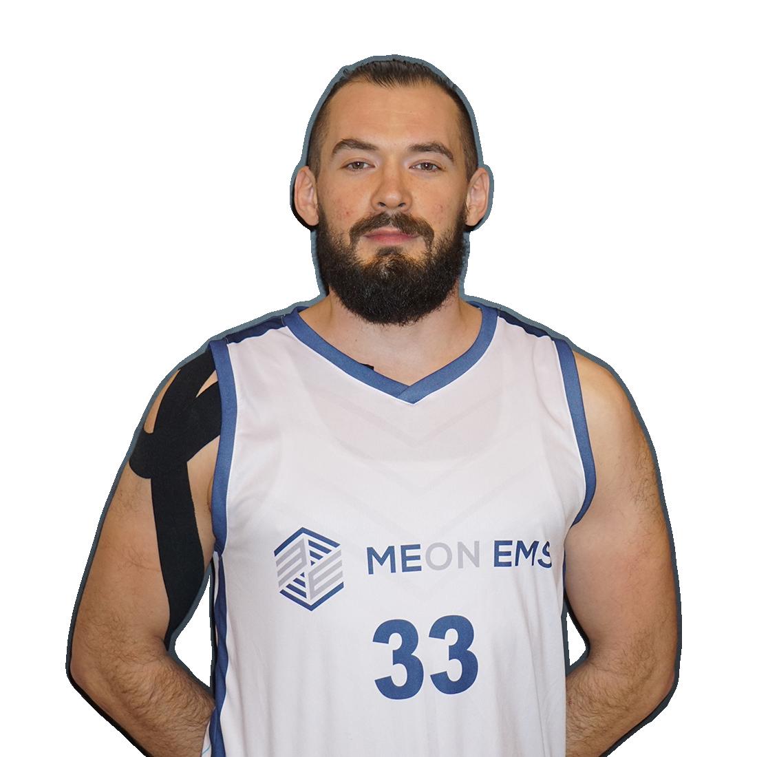 Mateusz Ewiak