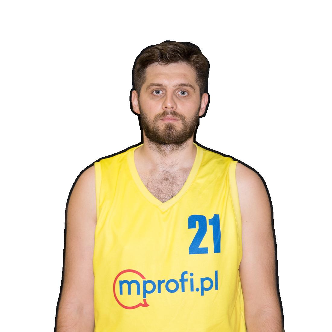 Dima Senyk