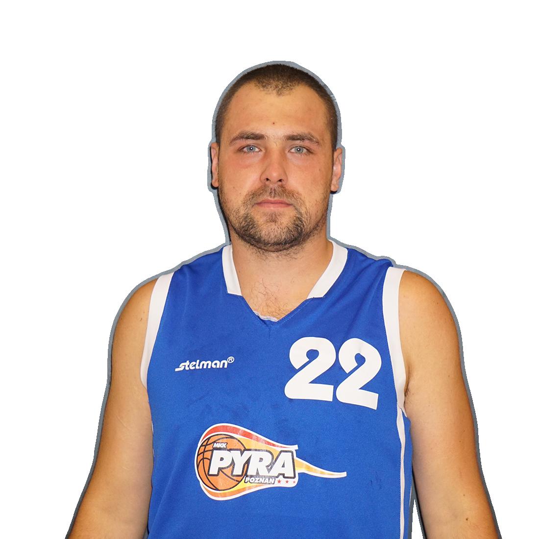 Artur Cięgotura