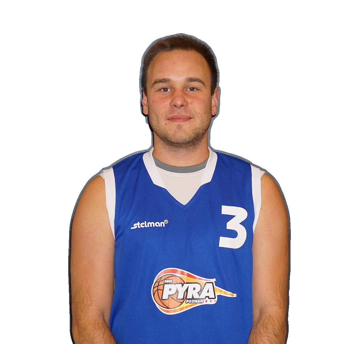 Mateusz Słodziński