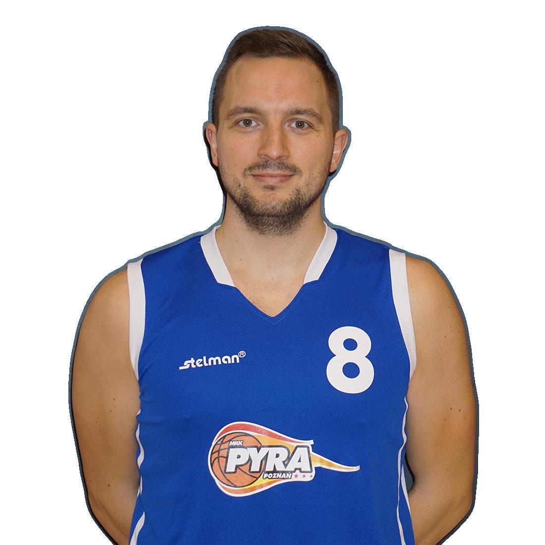 Jakub Czwakiel