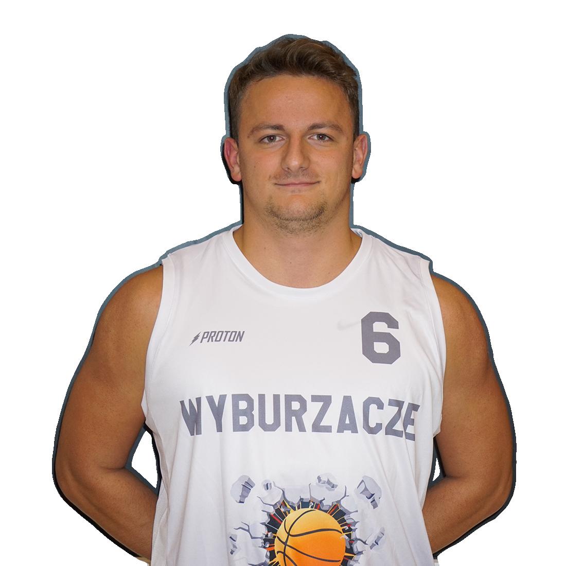 Damian Jańczak
