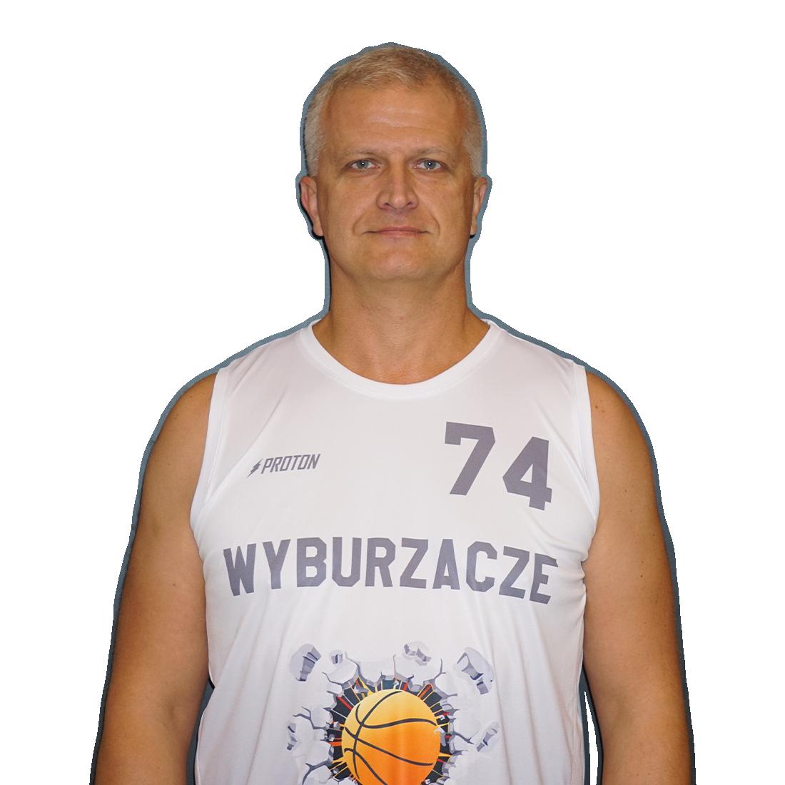 Jacek Sobczak
